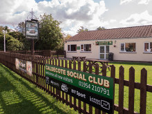 Highfields, Caldecote Social Club, Cambridgeshire © Kim Fyson